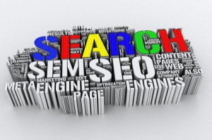 What is the difference between SEO and SEO?